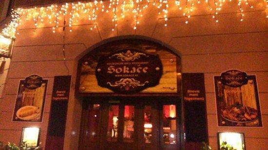 Restaurant Sokace