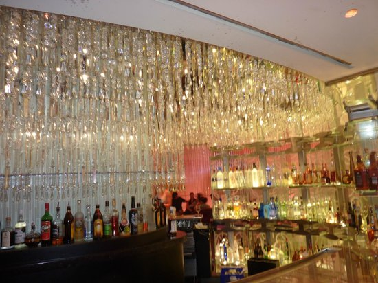 This bar is vegas baby picture of the chandelier las vegas the chandelier this bar is vegas baby aloadofball Choice Image
