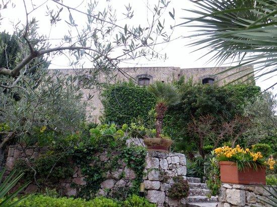 Hotel Baglio Santacroce : Landhaus