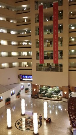 Ramada Plaza Jeju Hotel : lobby