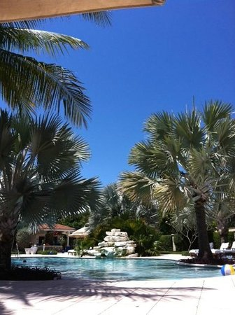 Villa del Mar : View fro room C203