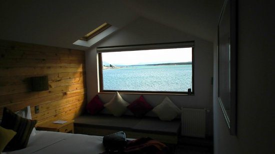 Weskar Patagonian Lodge : Apartamento nr. 22