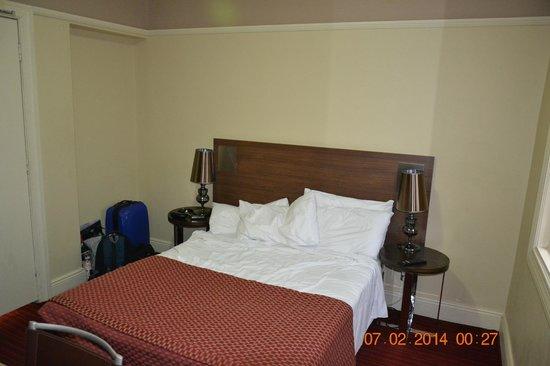 Springfield Lodge: Pokój