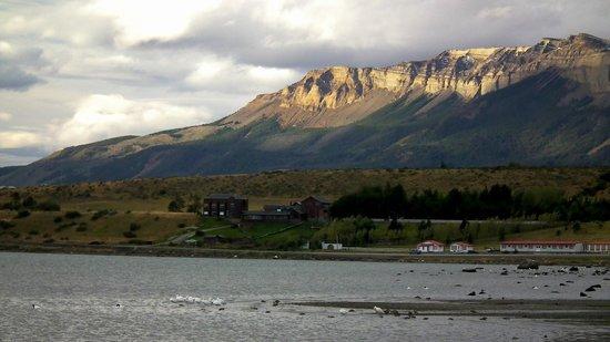 Weskar Patagonian Lodge : O Weskar