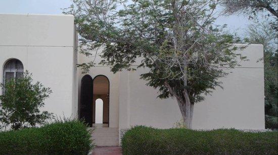Al Qabil Rest House