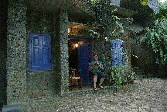 Room picture of boulder garden hotel kalawana tripadvisor for Ad garden rooms