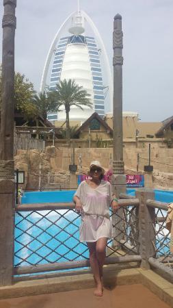 Burj Al Arab Jumeirah: Photo of Burj Al Arab taken with TripAdvisor City Guides
