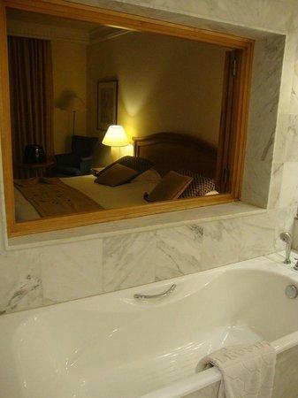 Saphir Palace & Spa : chambre