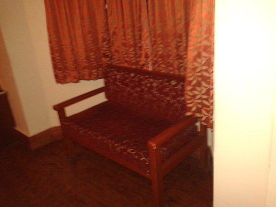 Hotel Bangalore Gate: Room