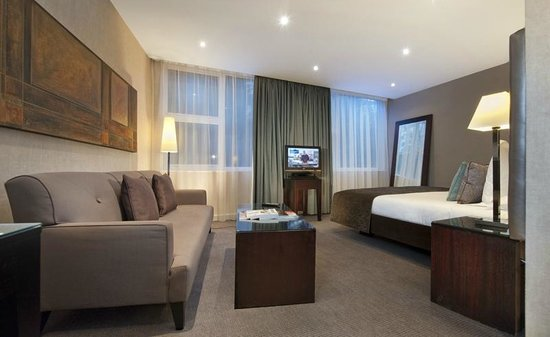 K West Hotel And Spa London Reviews