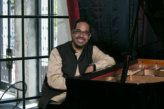 Danilo's Jazz Club: Maestro Danilo Perez
