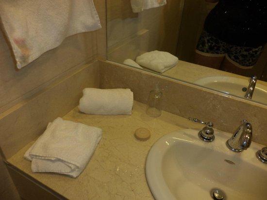 Hotel Principe & Suites : muy lindo