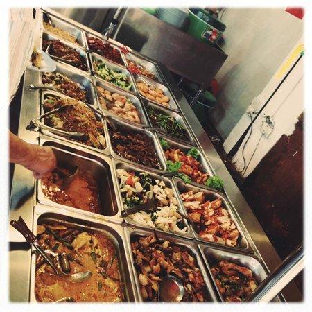 Simply Enak - Food Experiences: 1