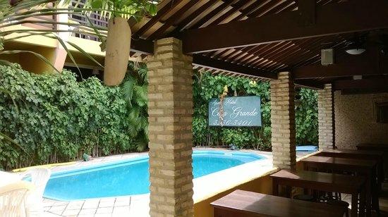 Apart hotel casa grande natal brasilien apartment for Appart hotel 41