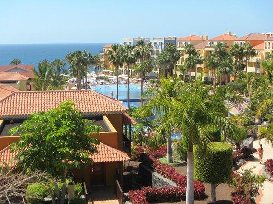 Sunlight Bahia Principe Costa Adeje: Beautiful