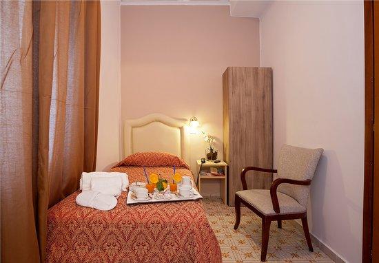 Hotel Caruso: Camera Singola