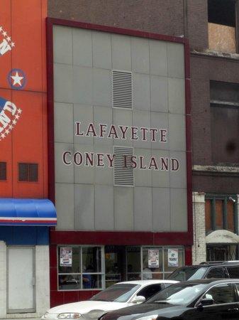 Lafayette Coney Island: Best Coneys in Detroit