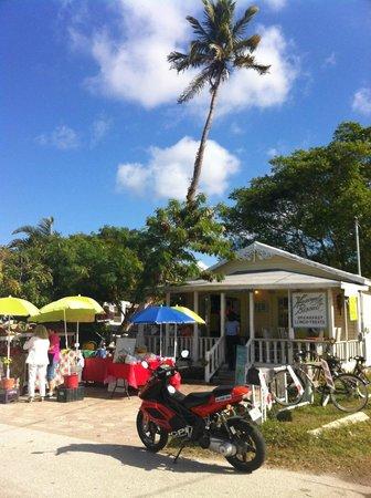 Heavenly Biscuit: Best breakfast on Ft. Myers Beach!