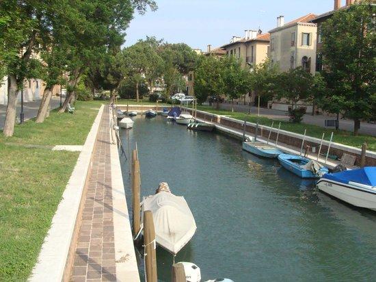 Lido Di Veneza