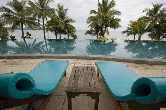 Tokoriki Island Resort: pool