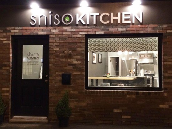‪Shiso Kitchen‬