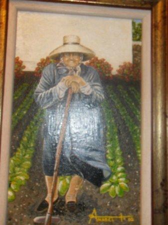 La Cocina de Colacho: ook kunstgalerij