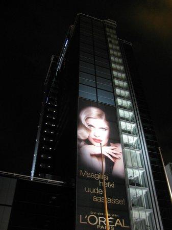 Radisson Blu Sky Hotel: Radisson Blu Hotel Olumpia