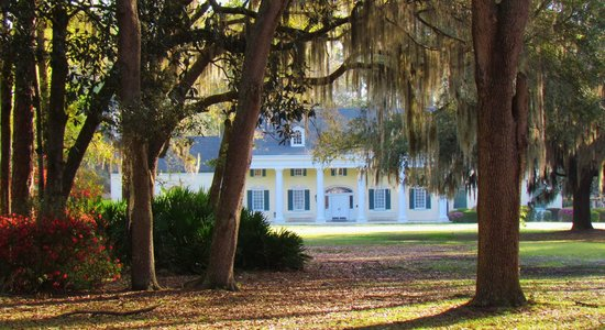 Stephen Foster Folk Culture Center State Park: Stephen Foster Museum Florida