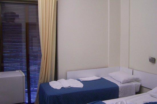 Acropolis View Hotel : Интерьер