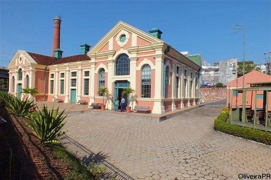 Espaco Cultural Chamine Theater