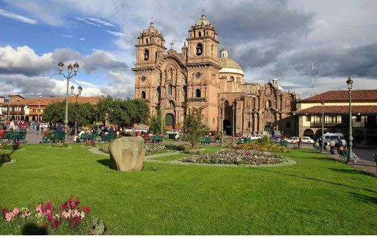 Discovering Peru: Cusco-Peru