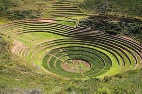 Discovering Peru: Maras Moray