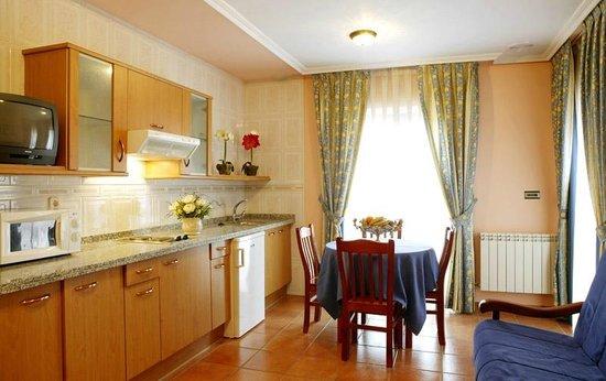 Benia de Onis, Spain: Apartamento