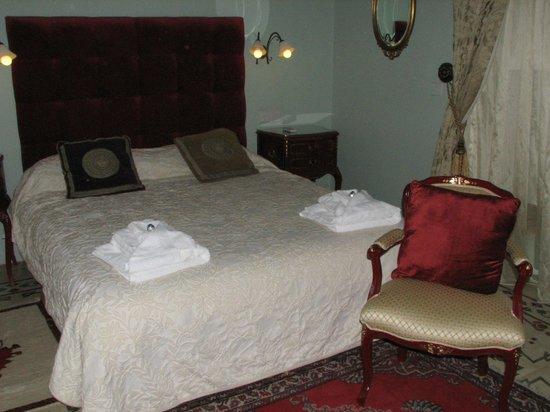 Sally Port Senglea: Ground Floor Bedroom