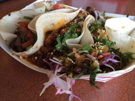 Photo of Asian Restaurant Tako Cheena at 932 N Mills Ave, Orlando, FL 32803, United States