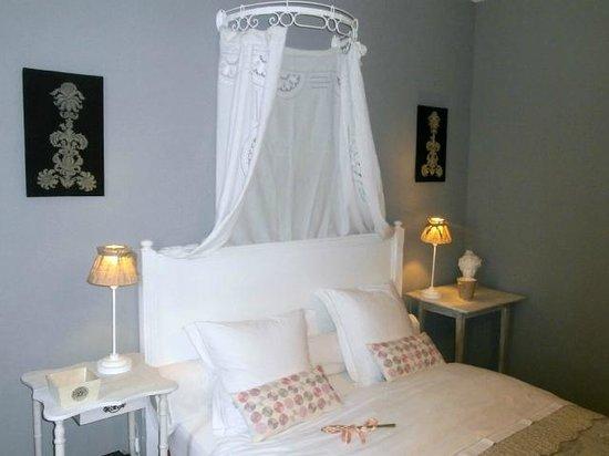 La maison du Baloir : Une nuit en été_chambres_d_hôtes