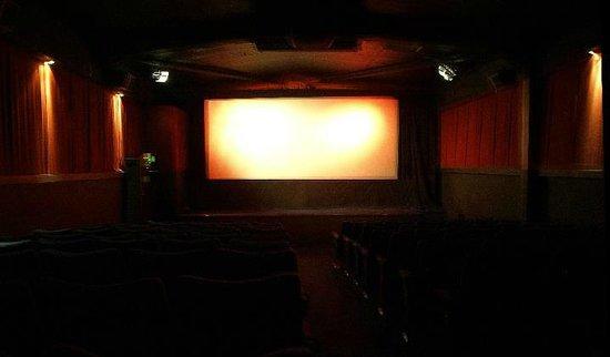 Island Cinemas: Screen 1