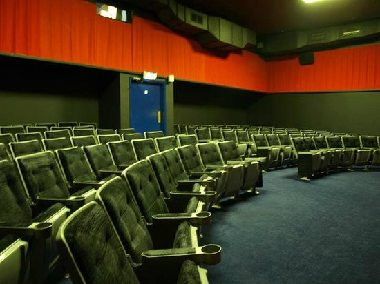 Island Cinemas: Screen 3