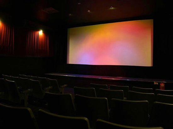 Island Cinemas: Screen 2