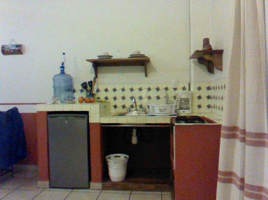 Al Sol Studios: Apartment 12