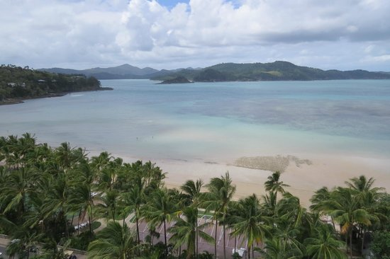 Whitsunday Apartments Hamilton Island: Spectacular View From Room