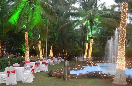 Fantasy Golf Resort: reception