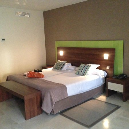 Paradise Valle Taurito: Room