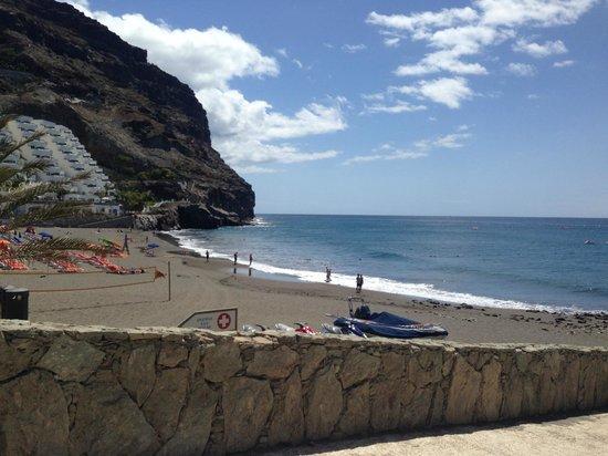 Paradise Valle Taurito: Beach
