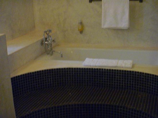 The Plantation Lodge & Safaris: Bathroom