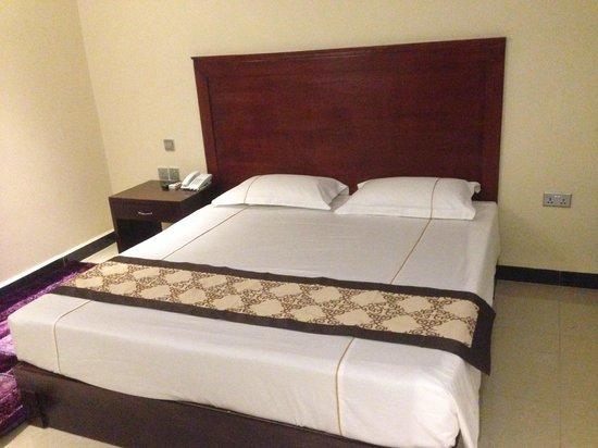 HBT Hotel: COMFORT ROOM