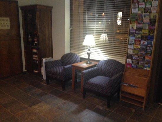 Days Inn Grand Junction: Lobby