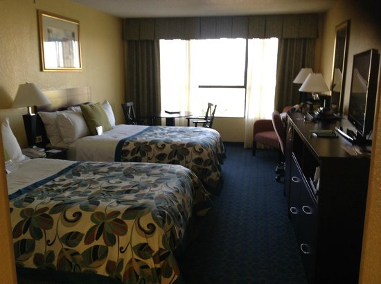 Wyndham Lake Buena Vista Disney Springs Resort Area: Room