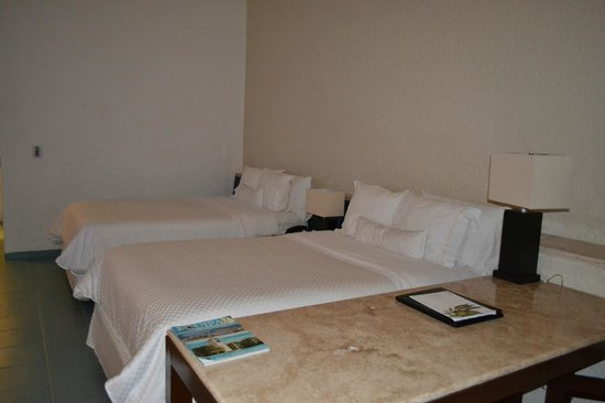 The Westin Resort & Spa Cancun : bed room