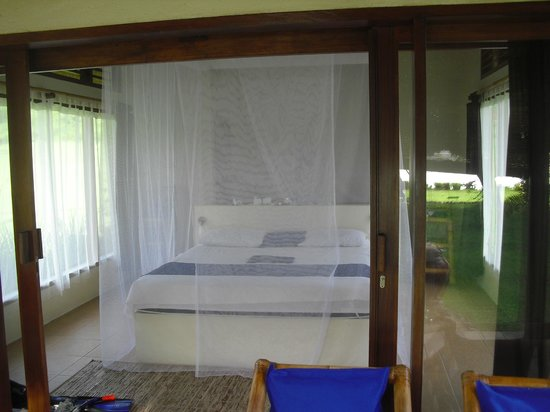Pearl Beach Resort: Bungalow